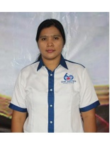 Herlina Momoy, A.Md.